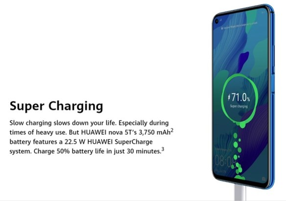 30 minit cas bateri