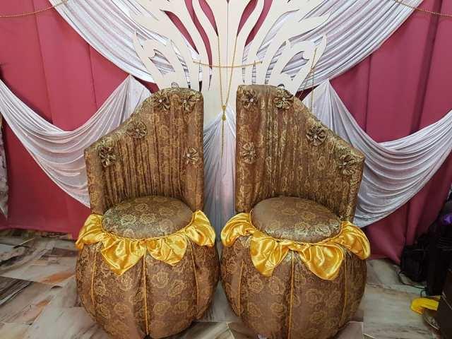 kerusi dibuat sendiri
