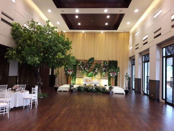paket pernikahan jakarta lengkap serenia murah dengan vendor berpengalaman