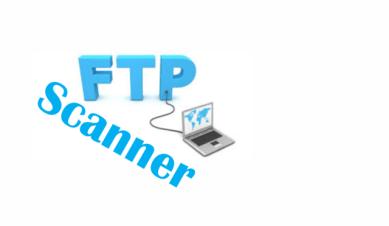 ftp scanner