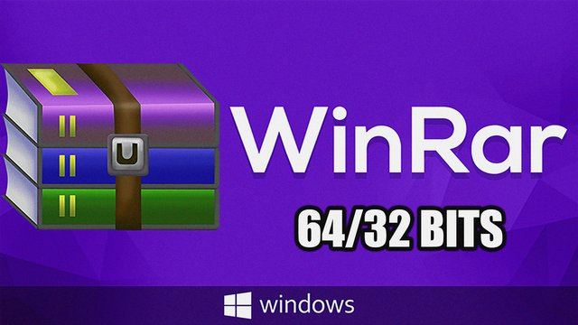 WinRAR 5.72 for PC