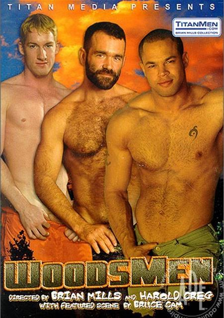 Woodsmen (Titan Men)