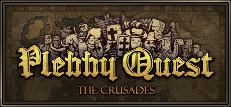 Plebby Quest The Crusades for PC