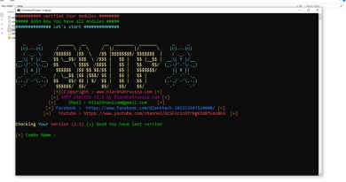 webmail smtp scanner and bruter + Tutorial