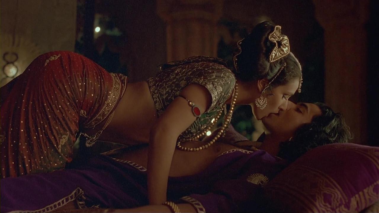 Kama Sutra: A Tale of Love Movie Screenshot