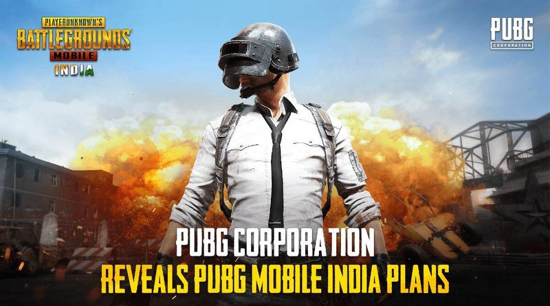PUBG Corporation has stated that it plans to create an Indian subsidiary, which will help in communication with players and by providing them with localised services. (Image: PUBG Corporation)
