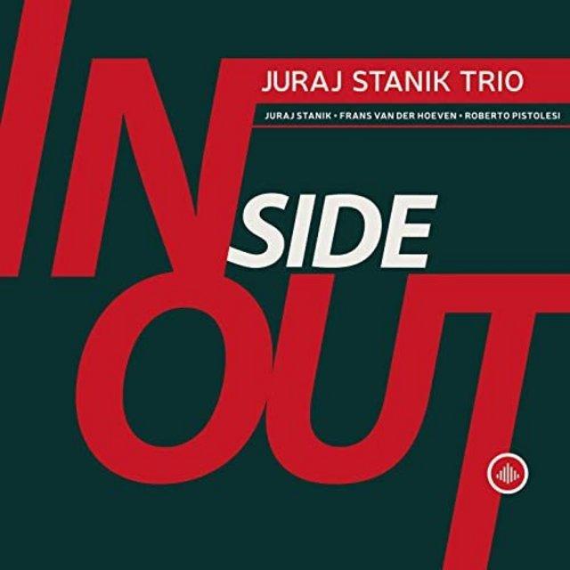 Juraj Stanik Trio - Inside Out (2020) [Contemporary Jazz]; FLAC (tracks) -  jazznblues.club