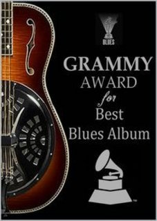 Grammy Award for Best Blues Album