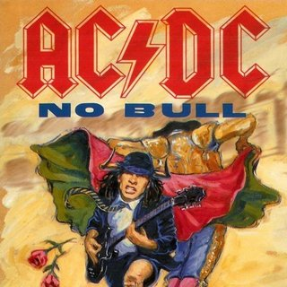 AC/DC – No Bull [Live In Madrid] (1996)