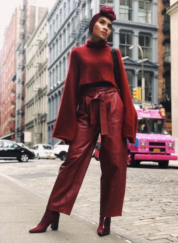 Yuna Wilhelmina Models