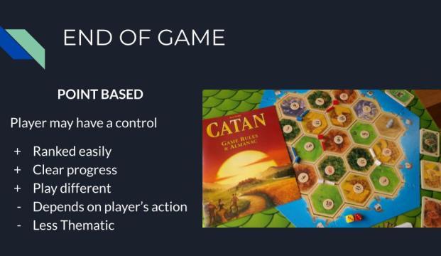 akhir permainan - point based