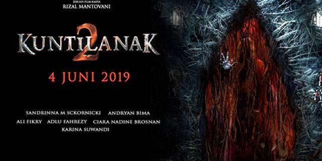 Daftar Film Indonesia 2019