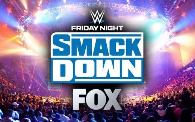 WWE Smack-Down