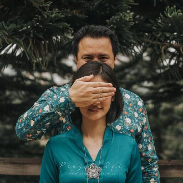 eizlan yusof kahwin gadis 29 tahun
