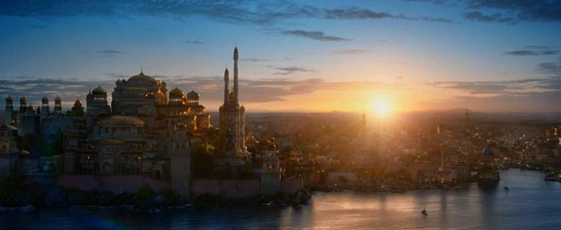 Review Film Aladdin