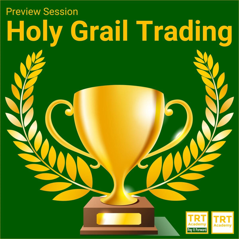2015 03-12 – Dr FOO Loon Sung's Trading Naked – Holy Grail Trading