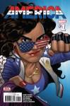 America Volumen 1 [12/12] Español | Mega