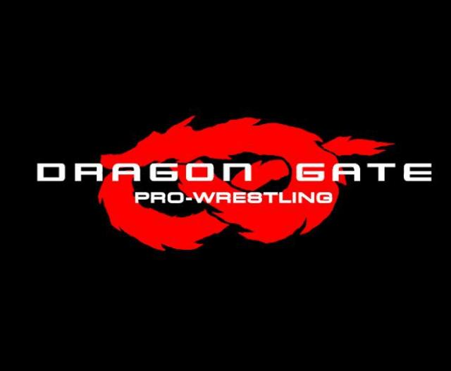 Dragon Gate