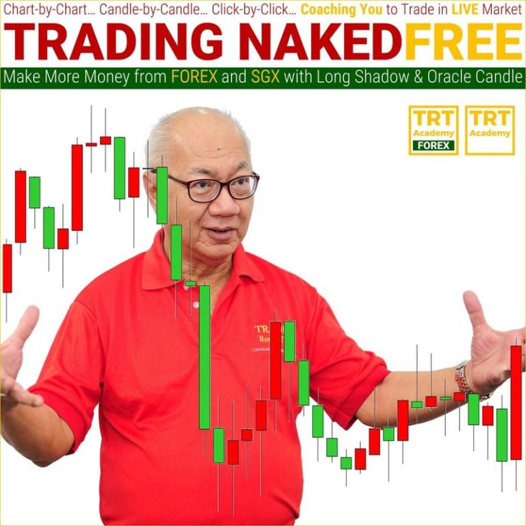 6 October 2018 – Dr. FOO's Trading Naked LIVE