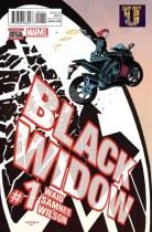 Black Widow Volumen 6 [12/12] Español   Mega
