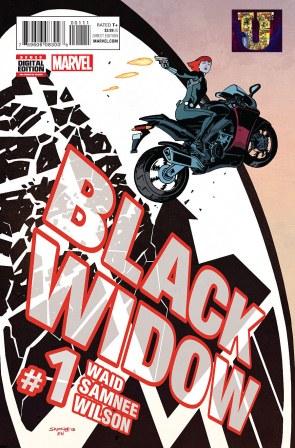 black widow volumen 6
