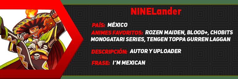 NINELander