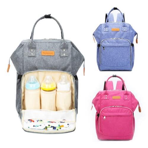 beg galas untuk kegunaan bayi