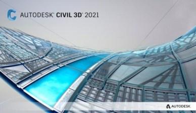 Autodesk AutoCAD Civil 3D 2021.2 (x64)
