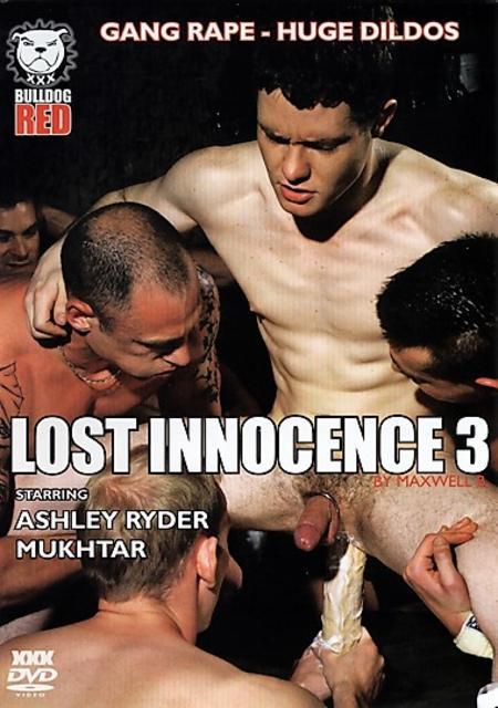 Lost Innocence 3 (Bulldog XXX)