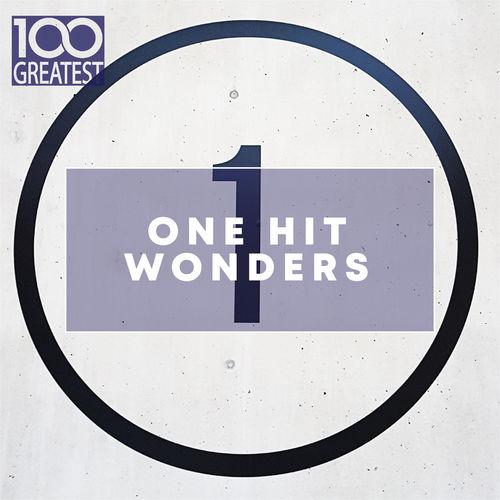 wonders - VA - 100 Greatest One Hit Wonders (2020) Mp3 320kbps