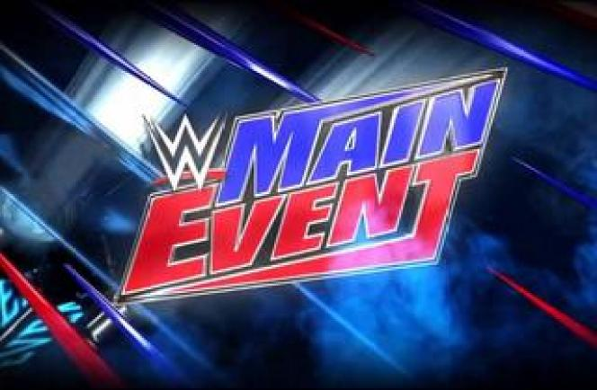 WWE Main Event 2019 05 16