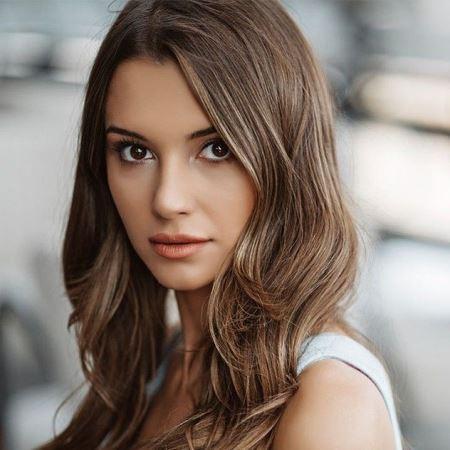 Leyla Lydia Tuğutlu (Kızım)