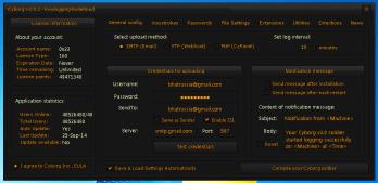Cyborg version 3.9.2 + Panel + Tutorial
