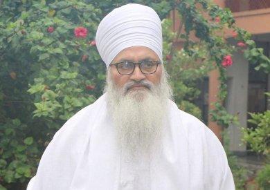 Sant Baba Ram Singh, Img Src:The Quint