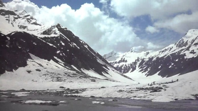 Naran Kaghan Famous Hiking Points