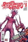 Rocket Raccoon and Groot Vol 1 [10/10] Español