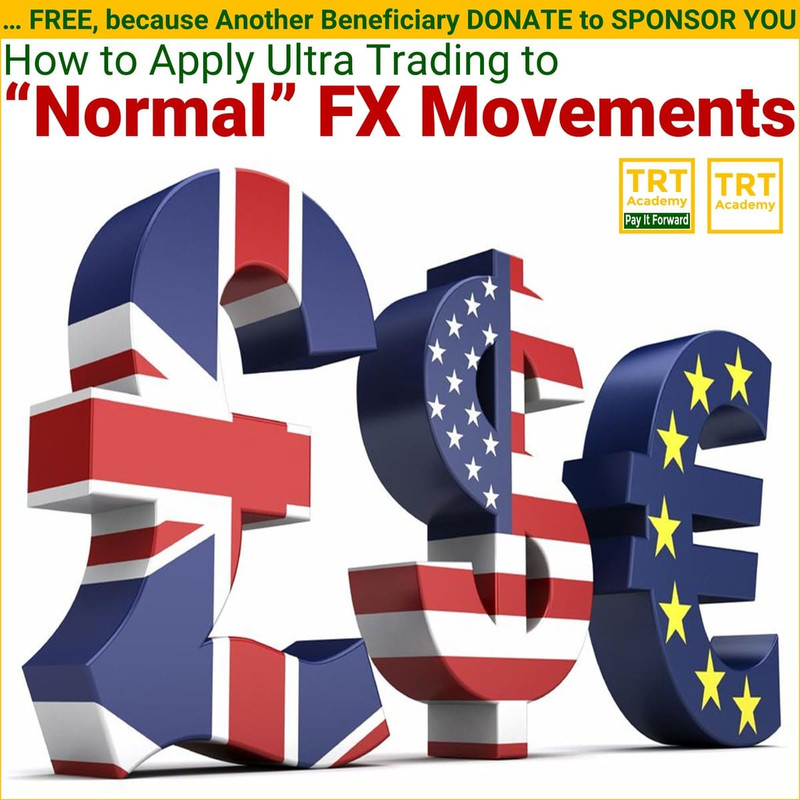 """Yes! Send Me the Video – Ultra Trading – How to Apply Ultra Trading to """"Normal"""" FX Movements"""