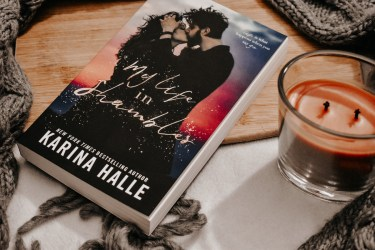 Book Review: My Life In Shambles by Karina Halle