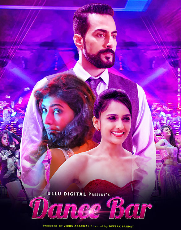18+ Dance Bar 2020 UllU Original Web Series Complete 720p HDRip 900MB Download