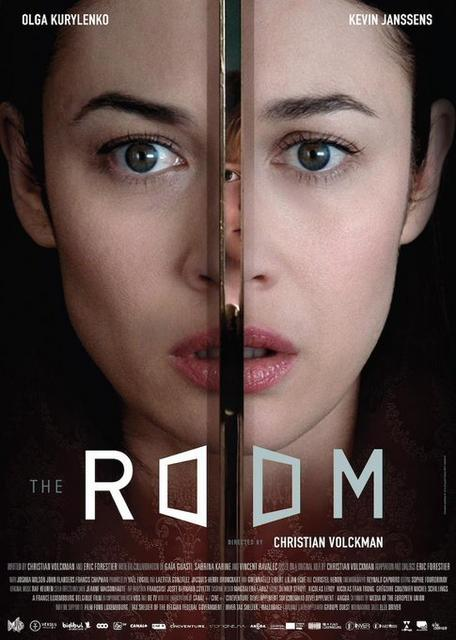 The Room 2019 Movie Poster