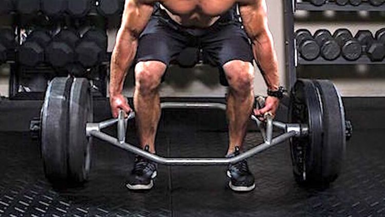 6 Environment friendly Barbell Deadlift Substitutes That Can Nonetheless Current Superior Optimistic elements