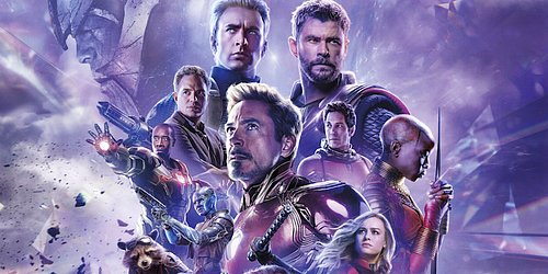 Avengers: Endgame Torrent indir