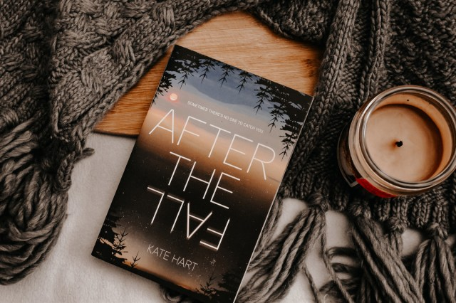 Book Review: After The Fall by Kate Hart