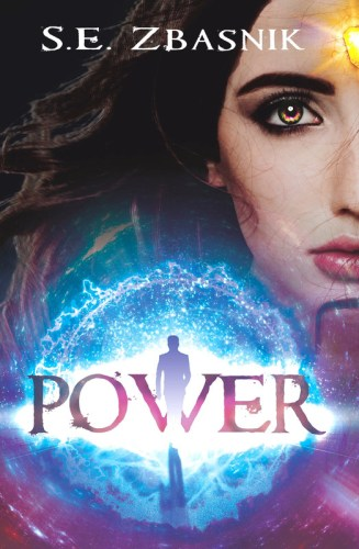 Power Front Cover