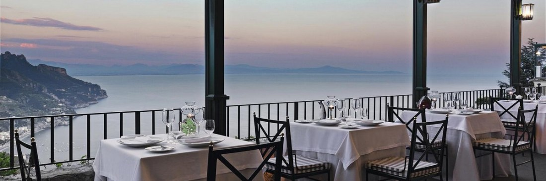 Image result for rossellinis ravello