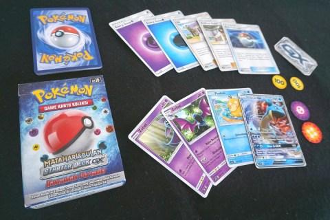 game kartu pokemon