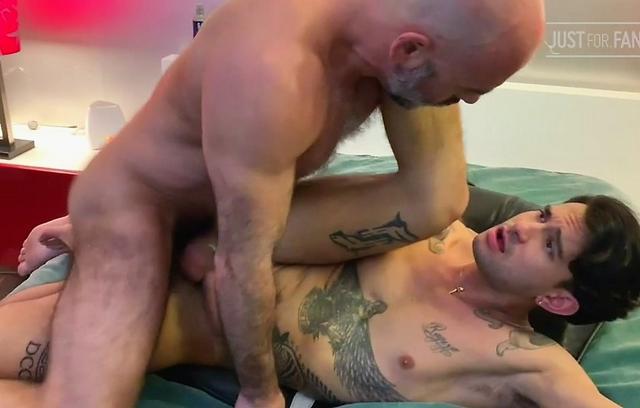 Adam Russo & Ricky Roman