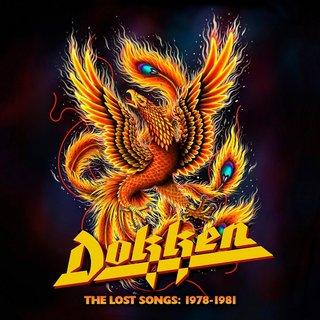 Dokken : The Lost Songs 1978 – 1981 Released: 2020