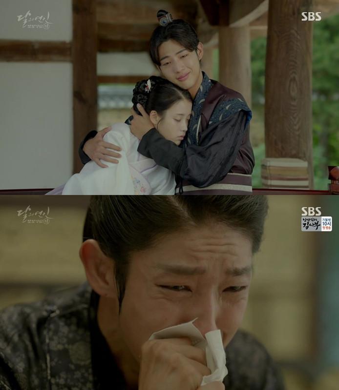 moon lovers: scarlet heart ryeo musim kedua