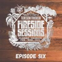 Tedeschi Trucks Band - 2021-03-25 - The Fireside Sessions - Florida, GA - Episode 6 (2021) [Official Digital Download 24bit/96kHz]